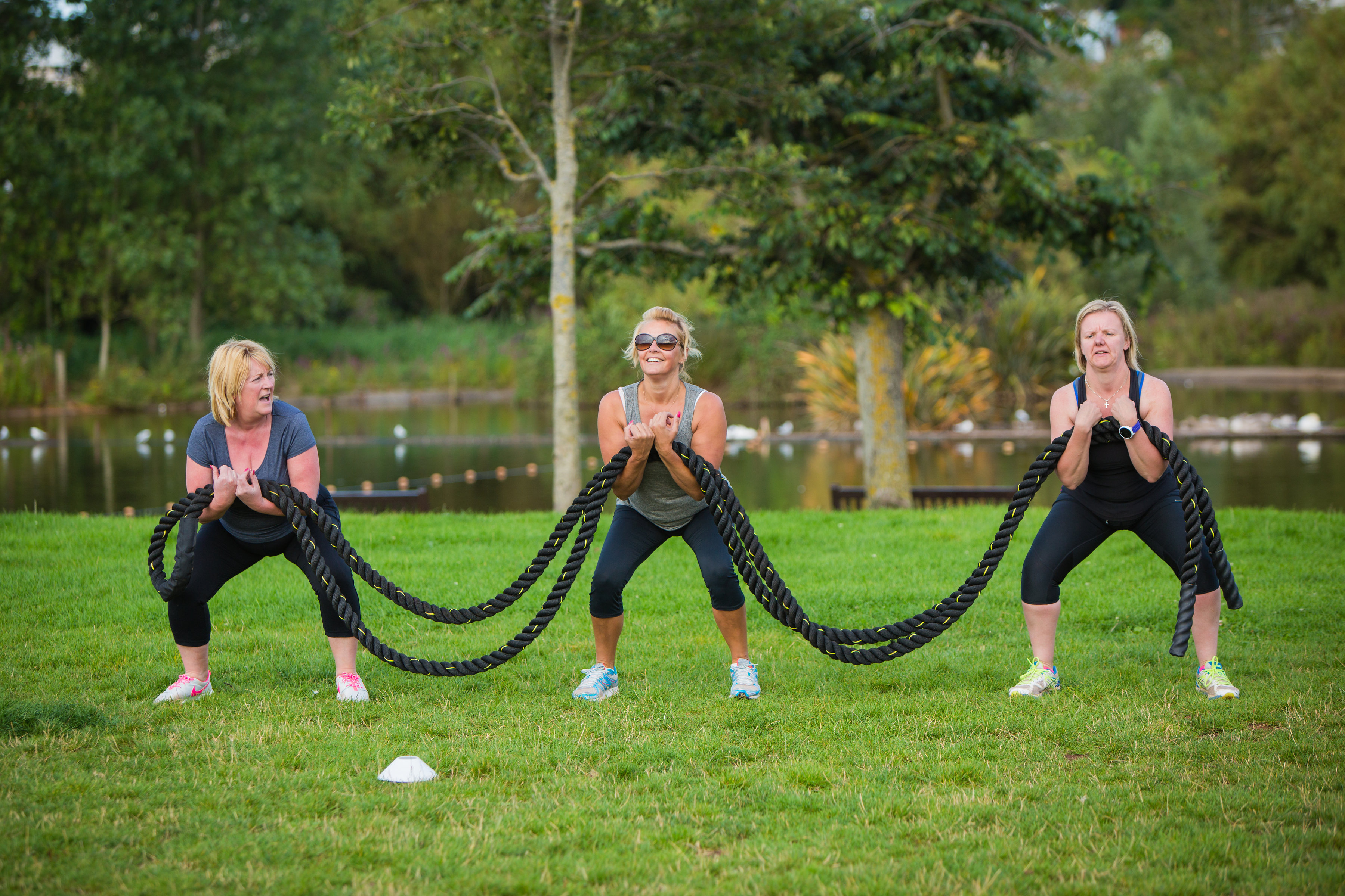 fitness classes devon