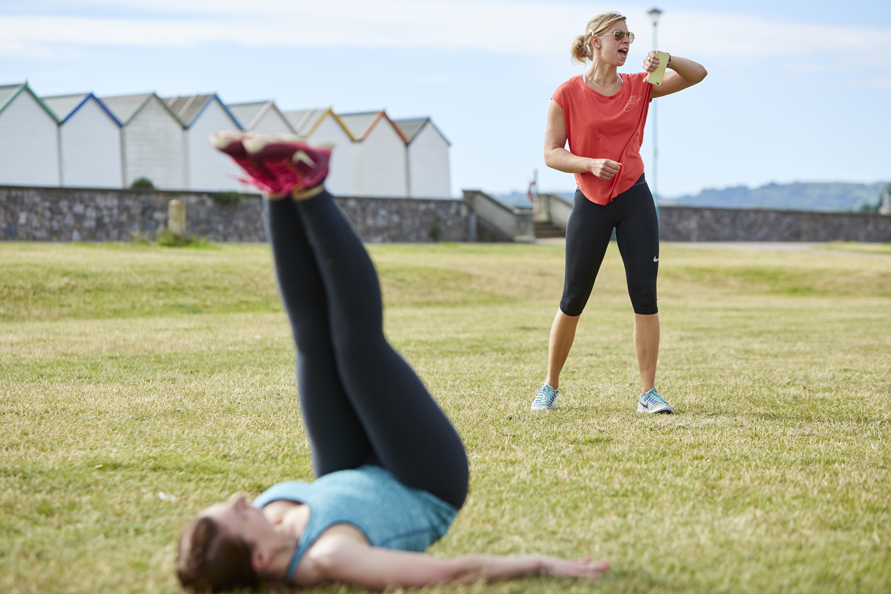 personal trainer torquay
