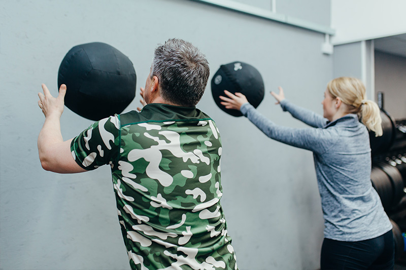 10X Group Personal Training